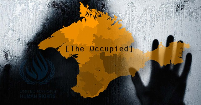 [The Occupied]