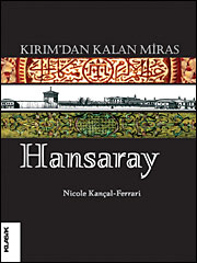 bookcover of Hansaray