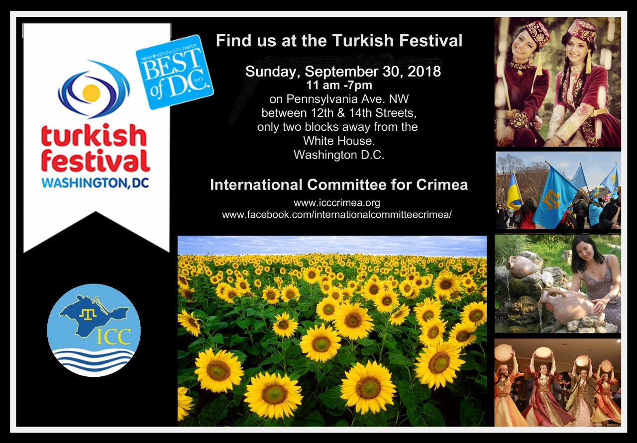 ICC at Turkish Festival