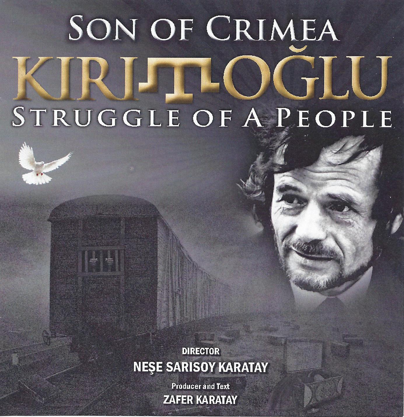 Son of Crimea-poster