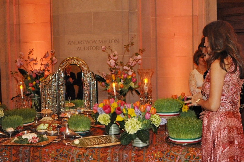 Nowruz celebration in DC